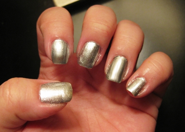 Silver Swatches 1