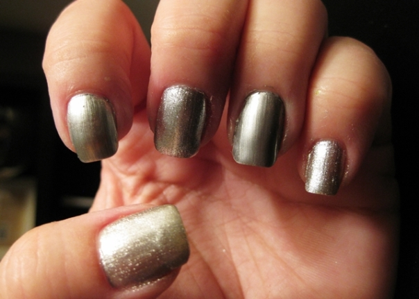 Silver Swatches 2